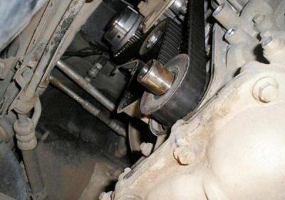 Задняя подвеска форд фокус 2 своими руками фото 518